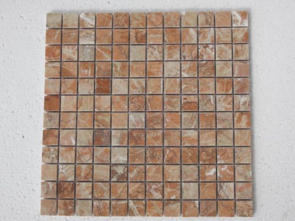 мозаика Burdur Rose, 2,3х2,3х1