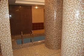 Мозаика для облицовки колон