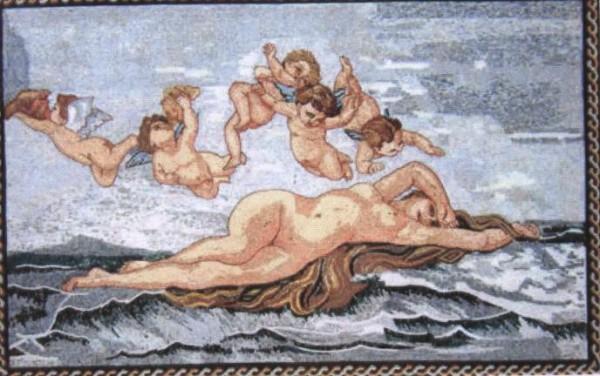 Мозаика мраморная для бассейнов