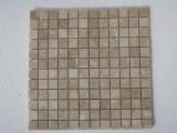 Мозайка из гранита и мрамора - сочетание современных технологий и тонкого искусства