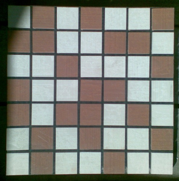 Мозаїка керамика 20х20