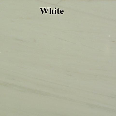 Мрамор белый в плите 600х600х20