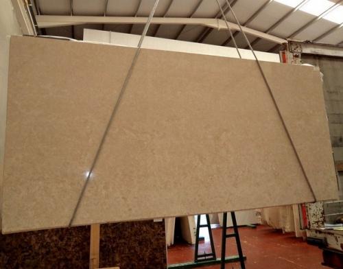 Мрамор Botticino Fiorito (Италия). Мраморные изделия. Мраморная лестница. Мраморная столешница. Мраморный подоконник.