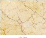 Мрамор Еллоу Валенсия (Yellow Valensia), сляб 2 см