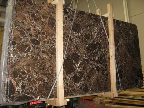 Мрамор Emperador Dark Gold (Испания)Подоконник из мрамора. Столешницы из мрамора. Полы из мрамора. Лестница из мрамора.