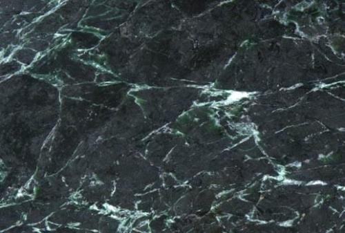 Мраморная плитка verde antique(черно зеленый с белыми прожилками); verde guatemala(зеленая)