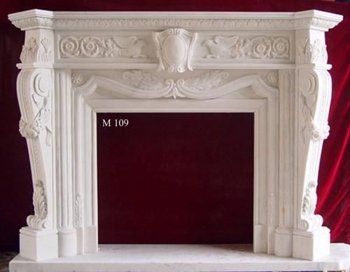 Мраморный портал М-109