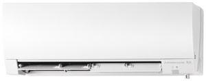 ТЕПЛОВЫЕ НАСОСЫ Mitsubishi Electric - воздух - воздух - настенные, для отопления зимой и охлаждения летом.