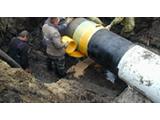 Восстановление и ремонт трубопроводов, ж/б и металлоконструкций.