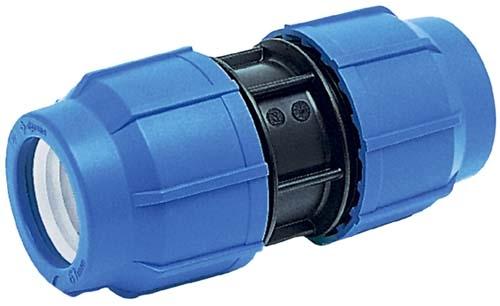 Муфта компрессионная 20 мм