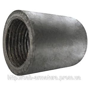 Муфта стальная Ду 80