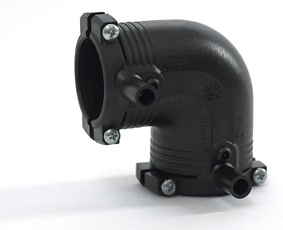 Муфта терморезисторная -быстрый и удобный монтаж, диаметр 32, 40. 90. Бренд: MuoviTech Страна производитель: Швеция