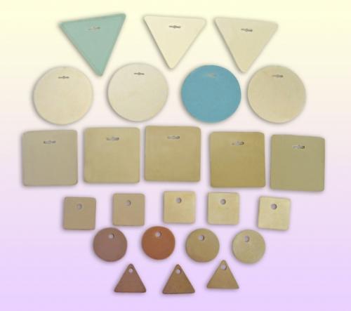 Муфты полиэтиленовые для кабелей связи Гильзы полиэтиленовые Бирки маркировочные пластмассовые, бирки гардеробные.