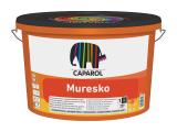 Фото  1 Muresko - краска фасадная с силиконом, 10 л база А 350013