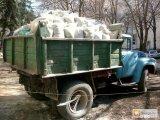 Фото 1 Вывоз строительного мусора. Доставка материалов 332038