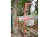 Фото  4 Мусороспуск строительный от производителя 4924540