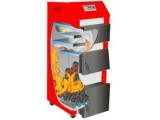 Котел твердотопливный длительного горения Ermach MW 20кВт - Бесплатная доставка