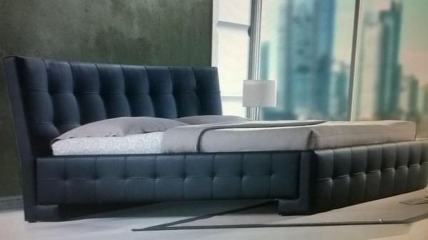 Мягкая кровать 5