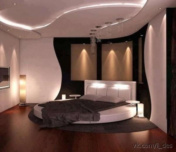 Мягкая кровать 6