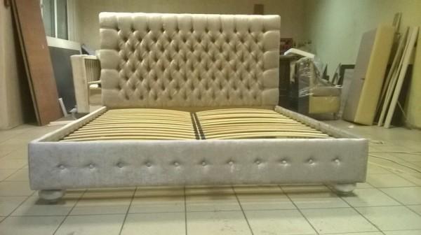 Мягкая кровать 9