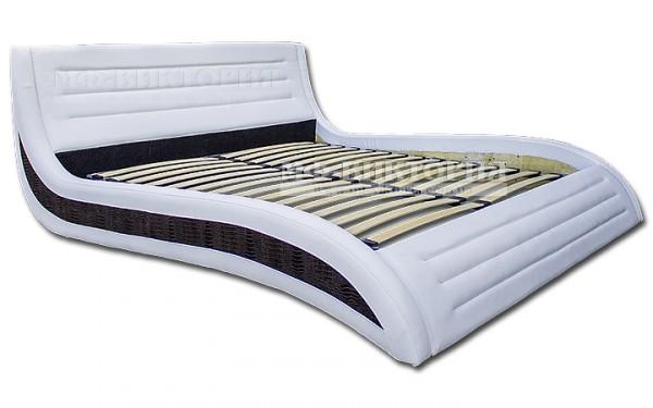 Мягкая кровать Форсаж