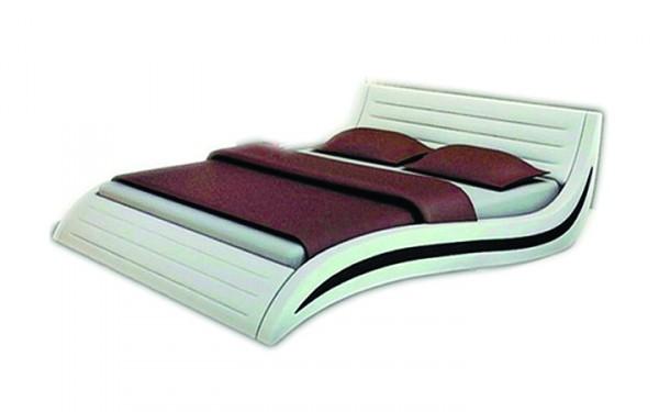 Мягкая кровать Форсаж (Мягкие кровати)