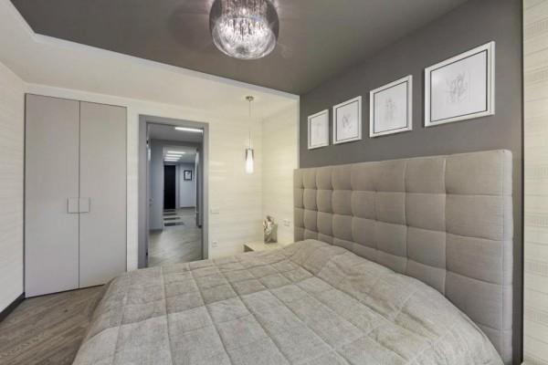 Мягкая кровать3