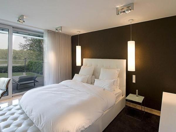 Мягкая кровать4