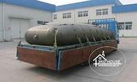 Мягкие емкости для транспортировки подушки 2 метра кубических. есть 3000 л, 4000 л. до 200000 литров