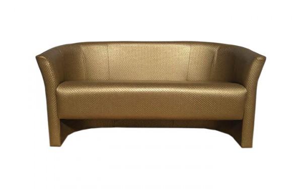 Мягкий диван Клуб-2 для кофеен, кафе, пабов, баров, ресторанов, клубов и др. заведений