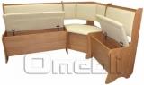 Мягкий уголок для кухни Matrolux сиденье 31 A33065