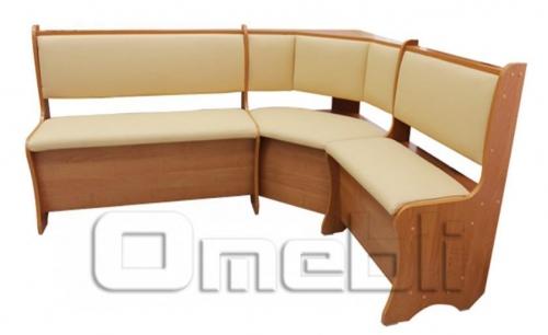 Мягкий уголок для кухни Matrolux сиденье 41 A33066