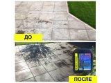 Фото  2 Black Stone - пропитка для тротуарной плитки, эффект мокрого камня, 20л 2083003