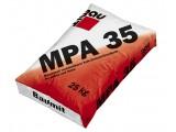 Штукатурная смесь для наружных работ BAUMIT MPA-35/MPA-35L (БАУМИТ МПА-35/МПА-35Л)