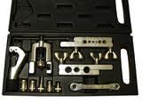 Набір вальцювальний Shine Year CH-278L (1/8- 3/4 розширювачі, ключ, труборіз) Тайвань