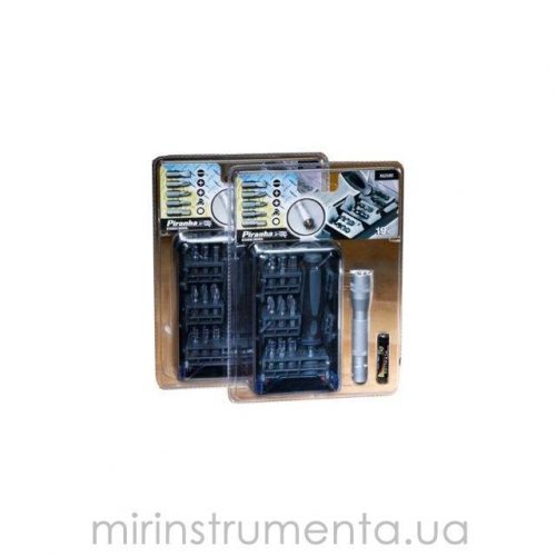 Набор инструмента 19 предметов BD X62580