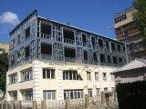 Реконструкция зданий и Сооружений. Профлист. Фасадные работы