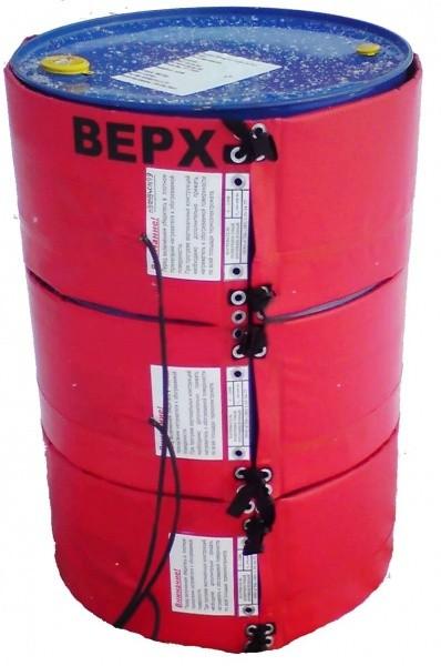 нагреватель для разогрева сырья в любой емкости