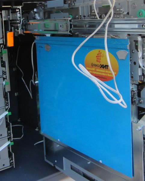 Нагреватель Флексихит для обогрева банкоматов