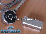 Фото  1 Нагревательный электроТЭН DRY MS chrome с таймером от 1 до 5 часов (Польша) + Маскировка провода 2396581