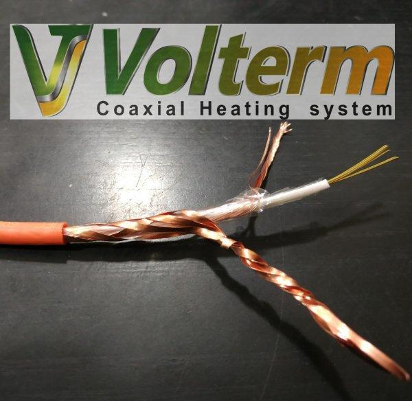 Фото 3 Тепла підлога електричний нагрівальний мат Volterm 337445