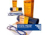 Фото  1 Двужильный нагревательный мат Grand Meyer EcoNG150-010 2064165