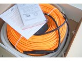 Фото  1 Нагревательный кабель двужильный Woks-17 785Вт, 49м Woks (Украина) 1856407