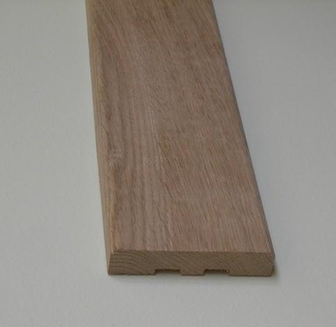 Наличник дуб в. с. Ширина 70 мм. Опт, розница.