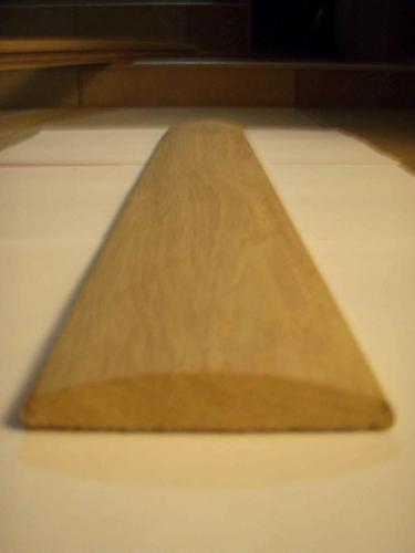 Наличник, лиштва из массива дуб, ясень, сосна 70 мм (стандарт), 40мм, 50мм, 60мм, 80мм, 95мм - ширина.