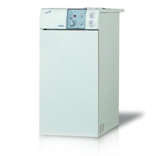 Напольный газовый котел Sime RX 37 CE IONO