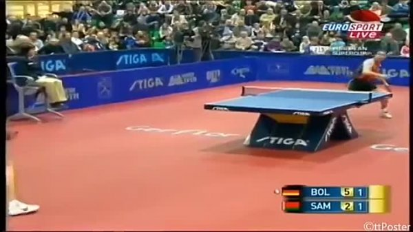 Фото 6 Спортивный линолеум для настольного тенниса TENNIS DE TABLE (Франция) 339401