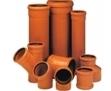 Наружная канализация Мпласт: трубы и фитинги