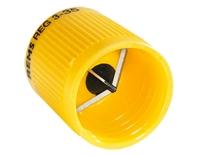 Наружный/внутренний гратосниматель Медь, латунь, алюминий, Сталь, трубы из пластика D 3–35 мм, D 1/8–13/8.