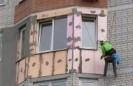 Наружное утепление фасадов стеродуром. Договор